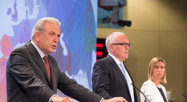 EU Agenda on Migration