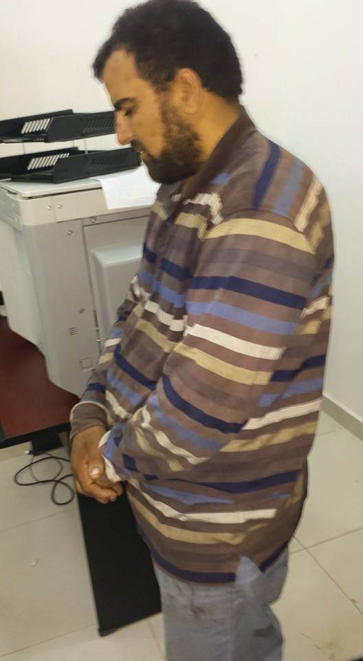 Mohsin Rashid (42)