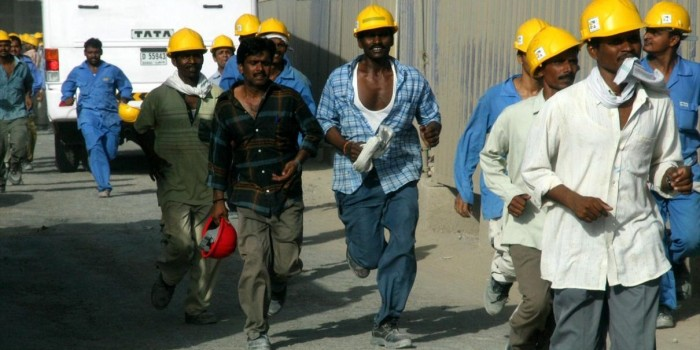 Qatar: No Guest Workers Died for World Cup