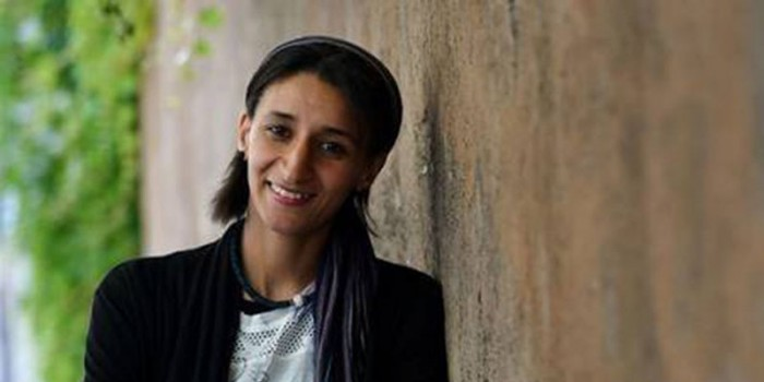 'Nawal, The Angel of Refugees'