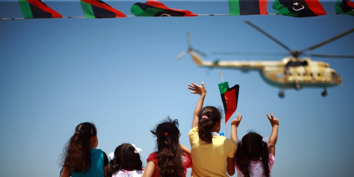 Libya Blocks EU Plan of Attack for Smuggler at UN