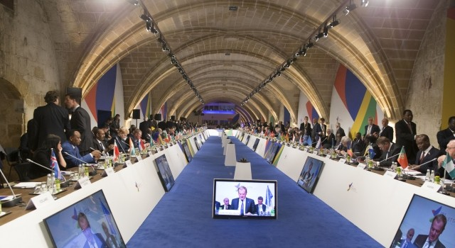 EXCLUSIVE: Read Leaked Text of Valletta Summit Action Plan