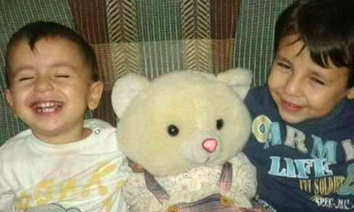 Three-year-old Aylan Kurdi may have become the unintended face of the Mediterranean's migration tragedy. He died in Bodum, Turkey with his his five-year-old brother Galip and their mother, Rehan while trying to cross to Greece. Photo: Twitter