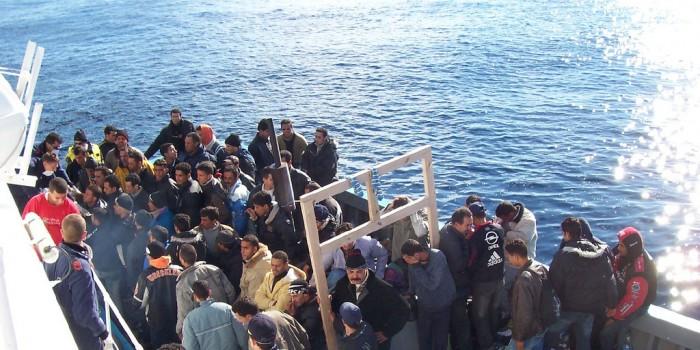 EU: Send Them Home to Make Room for More
