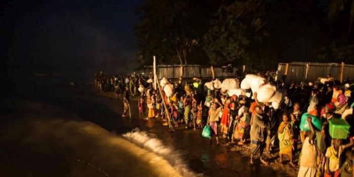 10,000 Flee Burundi Political Unrest – UNHCR