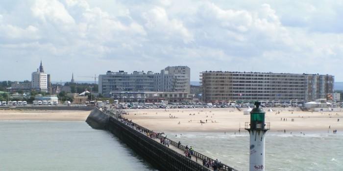 Mayor of Calais to Britain: `Adopt Schengen or Leave Europe´