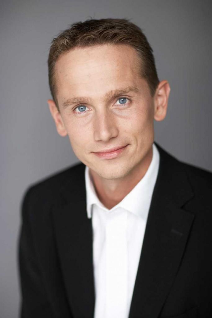 Kristian Jensen, Denmark's Foreign Minister  Photo: Wikipedia / Jens Honoré