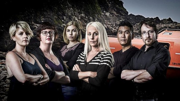 """""""Go Back to Where You Came from"""" Returns to TV, Sending Reality Contestants to ISIS Frontline"""