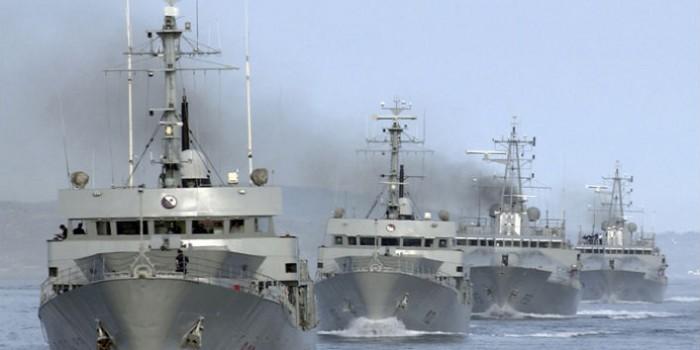 Ireland to Send Third Naval Vessel to the Mediterranean