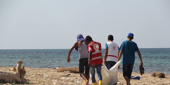 The Mediterranean's Hidden Body Count