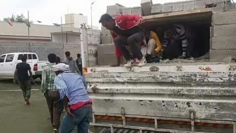 Exclusive: Eritreans in Libya Smuggled Under Brick Cargo