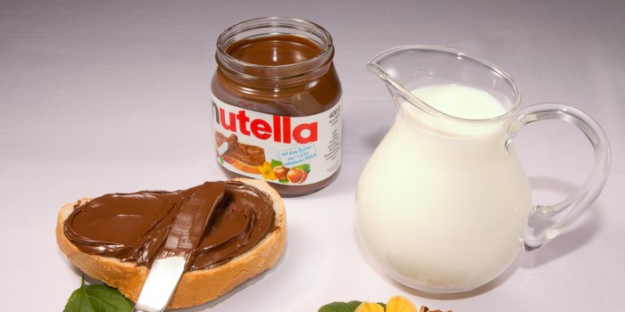 Italy-France Nutella Crisis is Related to Migration… Apparently