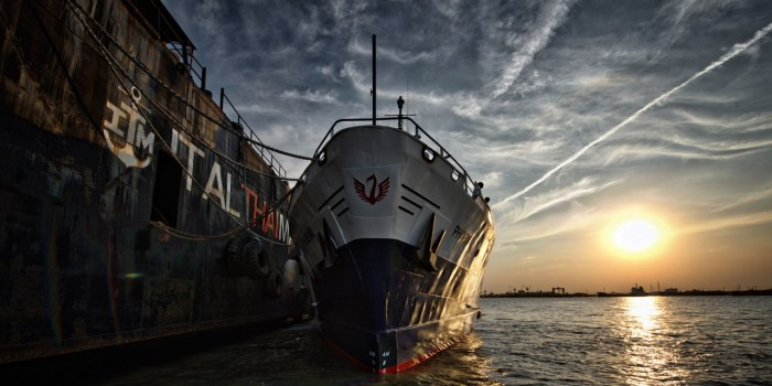 MOAS Launches Pioneering Mission to Track Rohingya Movement