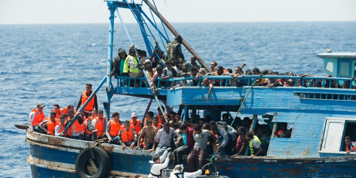 UPDATED: Killed Zuwara People Smuggler is 'Alive…. and Has Nothing to Do with Smuggling'