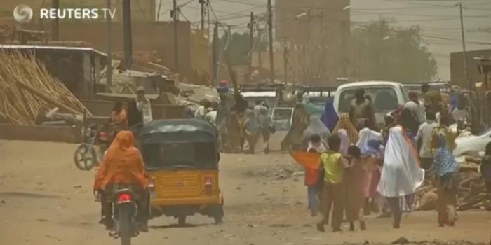 Agadez: Niger's Often Forgotten Smuggling Hub