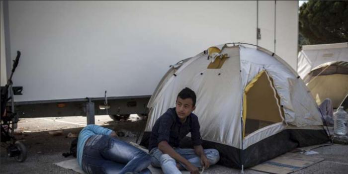 Greece Facing 1,000 Arrivals Per Day – UNHCR