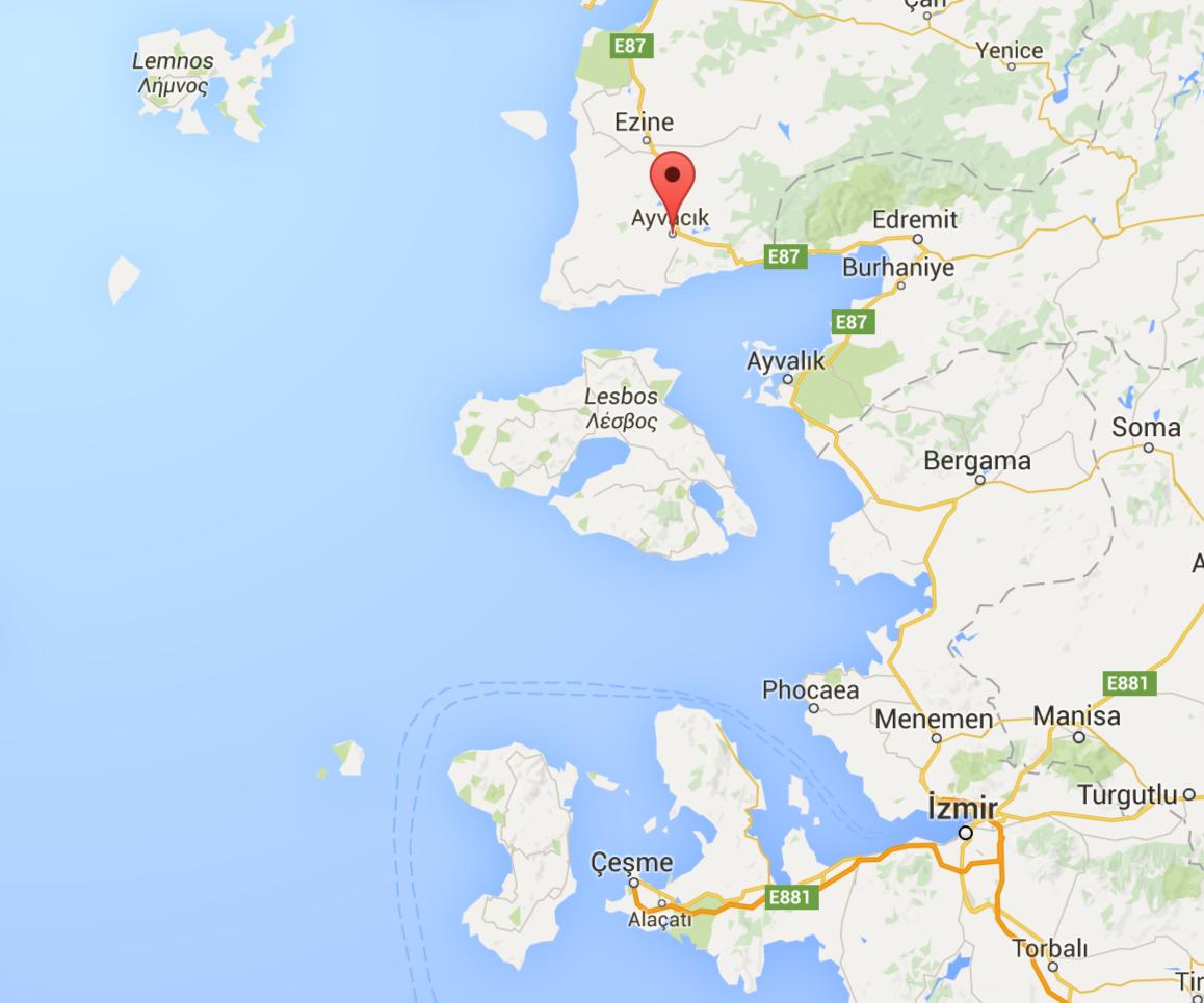Six People Die After Boat to Greece Sinks in Aegean Xchange