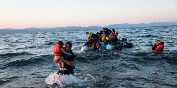 Greece and EU 'Need to Step Up Response' as Arrivals Leap 750% Over 2014 – UNHCR