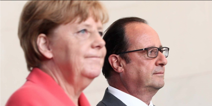 France, Germany Push for Asylum Response