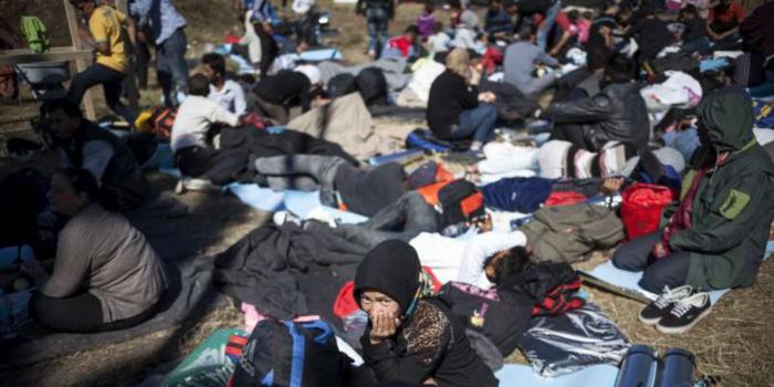 UNHCR Urges EU Leaders to Unite Behind Emergency Plan