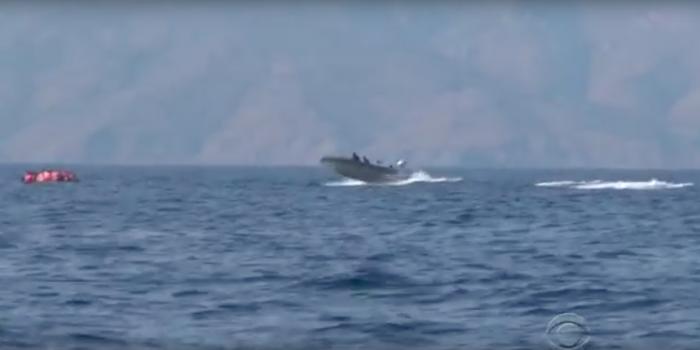 Armed Vigilantes Attacking Migrant Boats Off Greece: HRW
