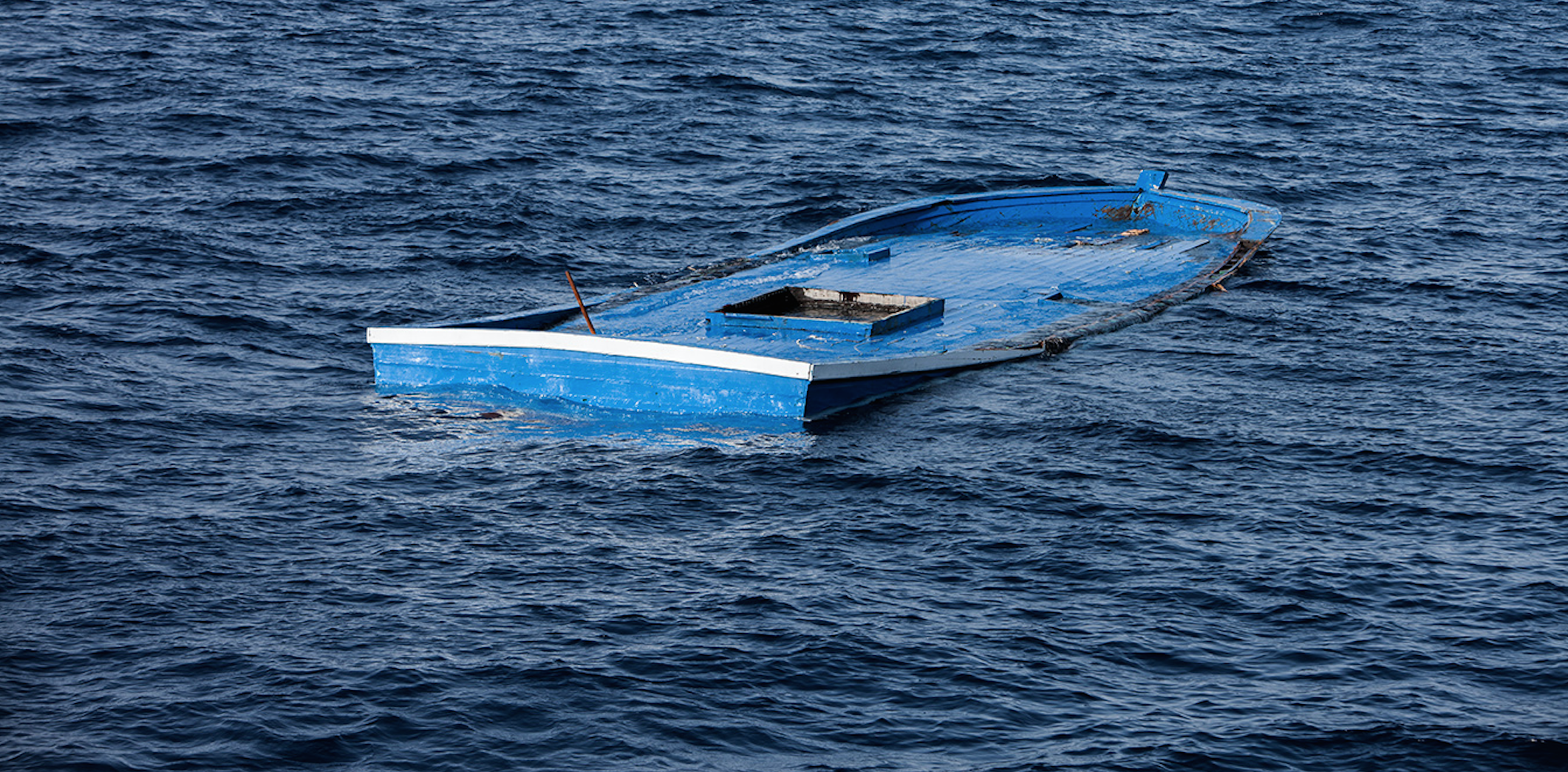 UPDATED: Boat with 700 From Alexandria Capsizes off Crete | Xchange