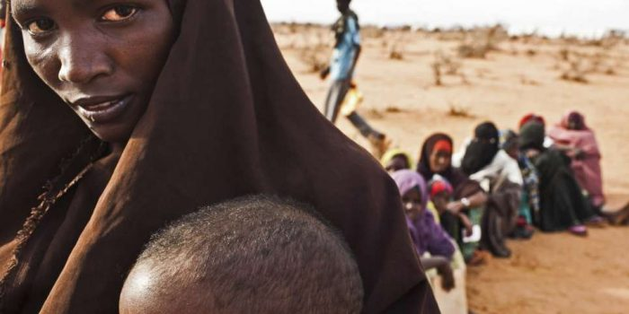 24 People Flee War and Persecution Every Minute – UNHCR