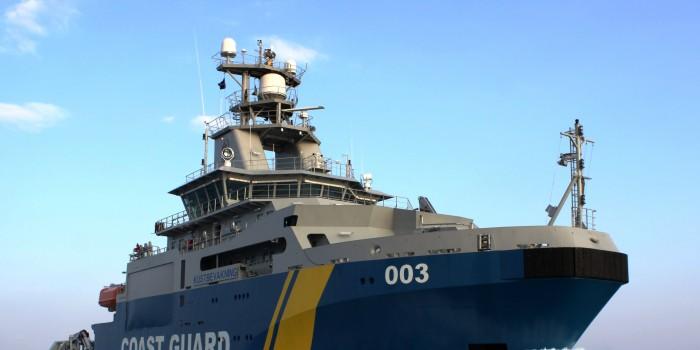 EXCLUSIVE: Swedish Coastguard Fires Warning Shots as it Mistakes Italian RHIB for Smuggler Boat