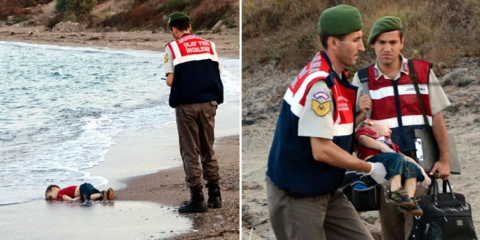 More Dead Children… This Time on Turkey's Beaches