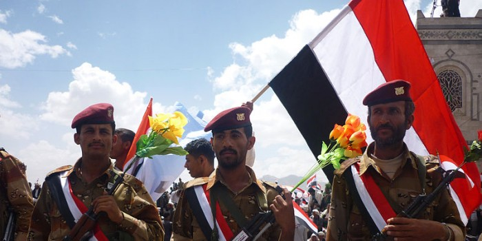 Yemen: Refugees In the Crossfire