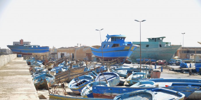 Zuwara: the Smuggling Hub Where No One Gets Caught