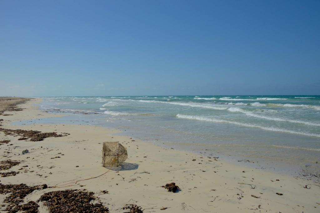 Zuwara Coastline